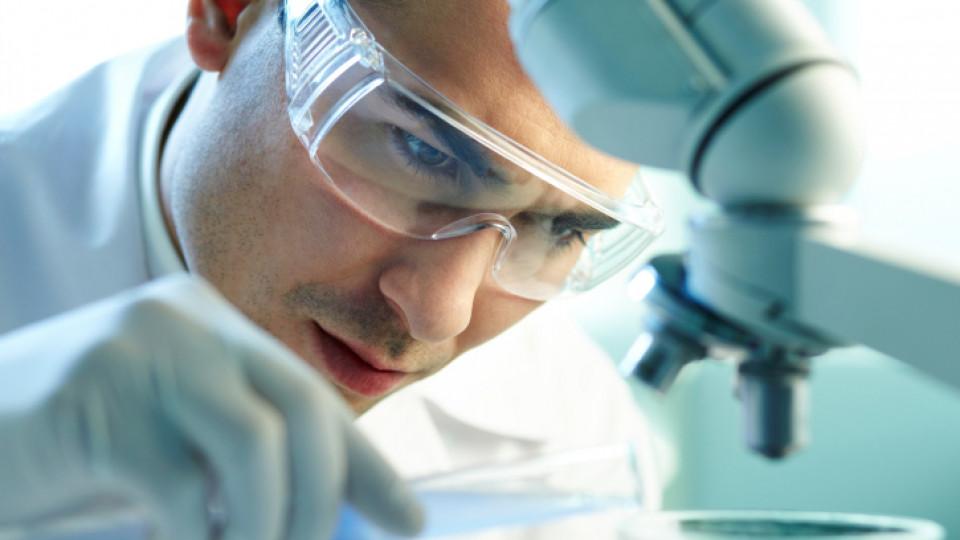 Откриха ген на човешкия интелект