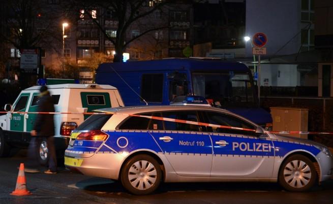 Българска студентка е била убита в Германия