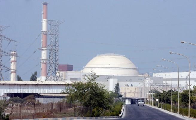 Русия и Иран преговарят за втори реактор в АЕЦ