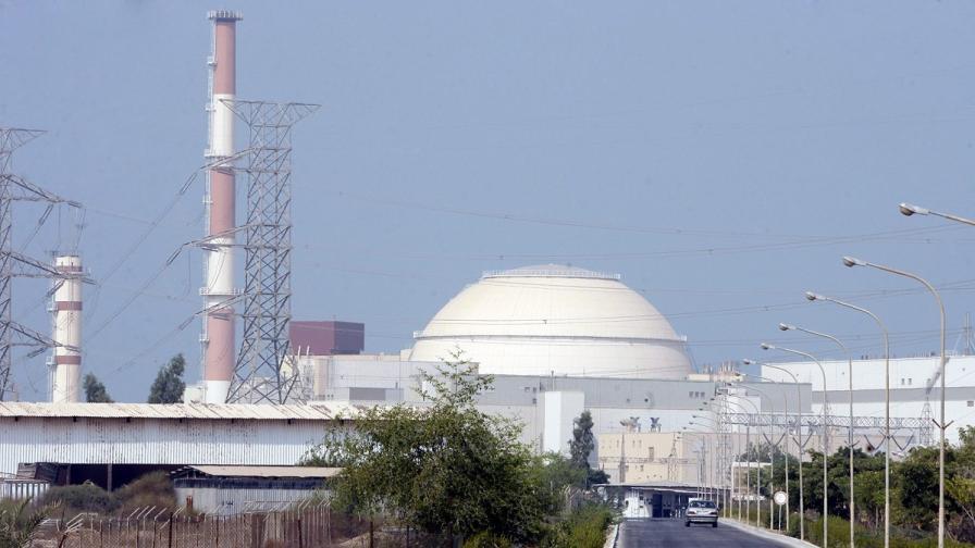 """Русия и Иран преговарят за втори реактор в АЕЦ """"Бушер"""""""