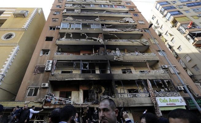 Четирима загинаха при атентат в Бейрут
