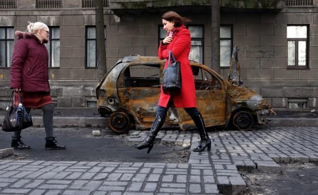 Световните медии за Украйна: Какво следва?