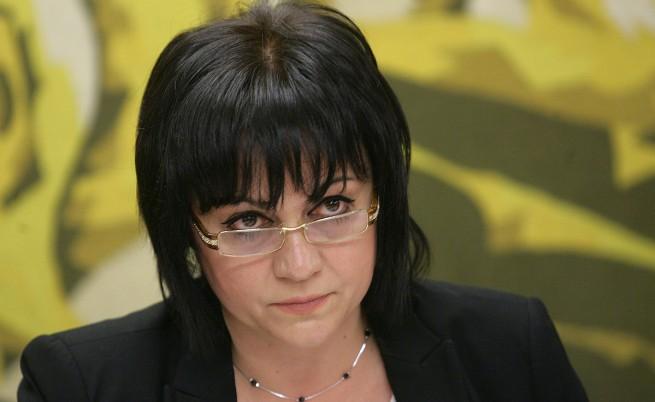 Корнелия Нинова: Мисля, че мога да променя БСП да стане по-силна