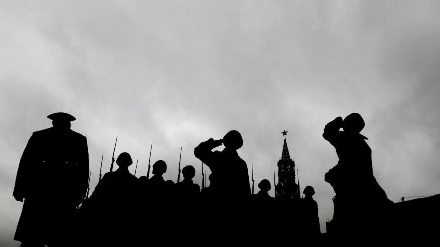 Путин разпореди проверка на бойната готовност