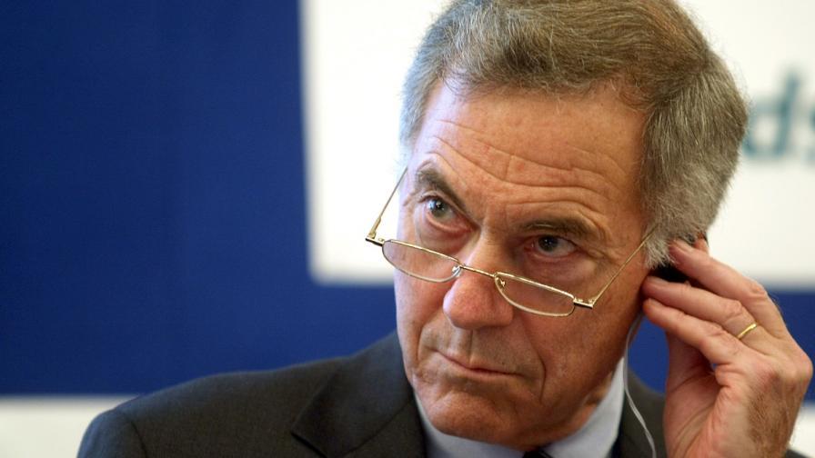 Ханке: България не трябва да влиза в еврозоната