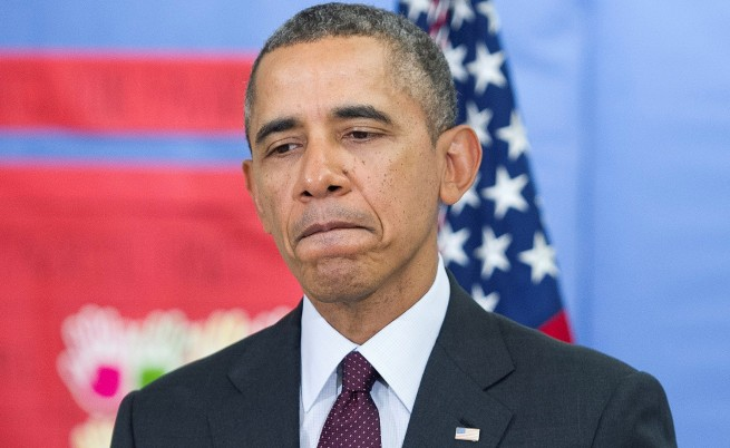 Обама: Референдум в Крим нарушава международното право
