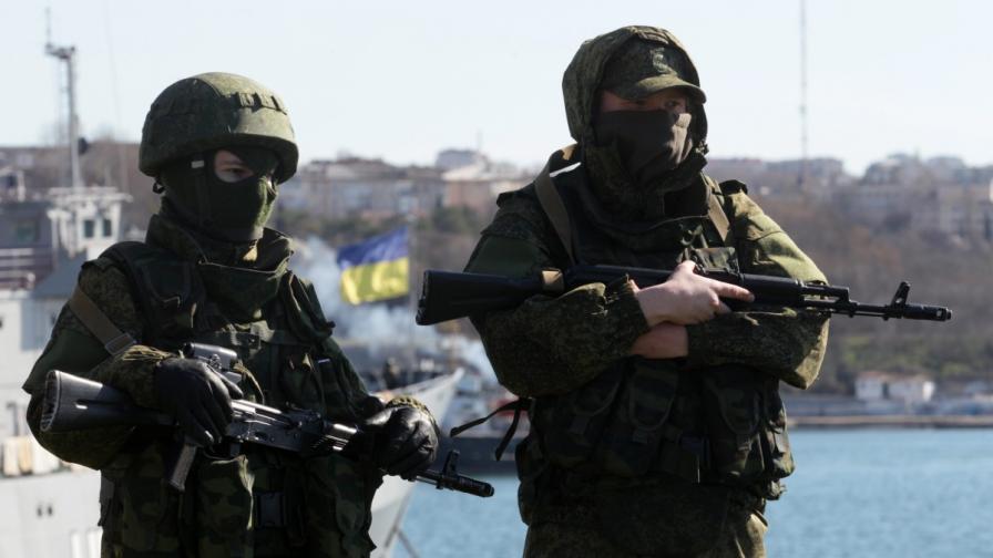 Зам.-председателят на ООН: Напрежението в Крим е намаляло
