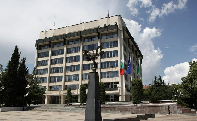 Евакуация заради теч на газ в Стара Загора, опразниха общината