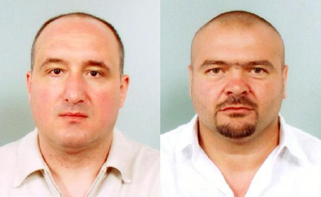 МВР: Братя Галеви не са задържани