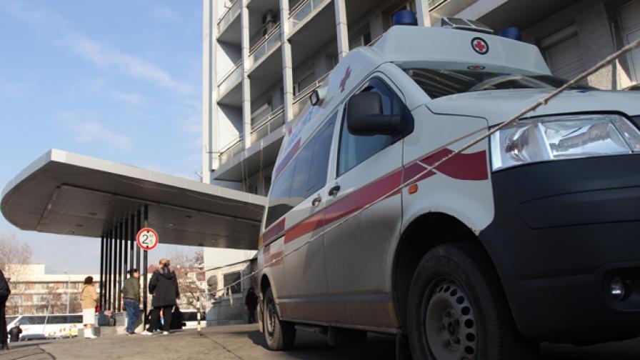 Взрив уби момче и рани тежко момиче в Севлиево
