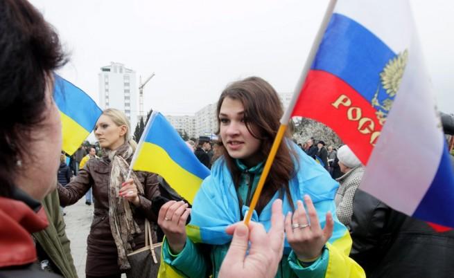 В Крим представят проект за приемане на рублата