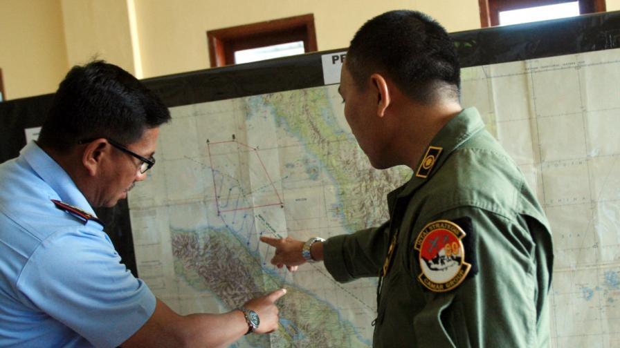 Мистерията на безследно изчезналите самолети