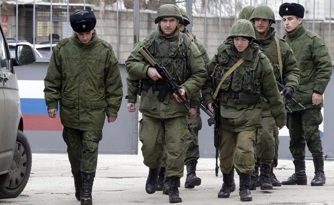 Руски депутат почти призна за руското нашествие в Крим