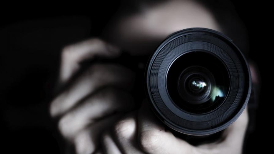 Биха фотожурналист в Бургас, снимал изгоряло заведение