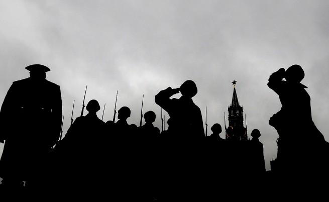 Русия започна военни маневри по границата с Украйна