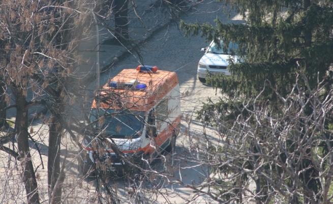 Стрелецът от Лясковец е с опасност за живота