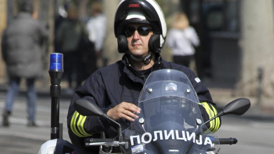 Арестуваха балканския наркобос Дарко Шарич