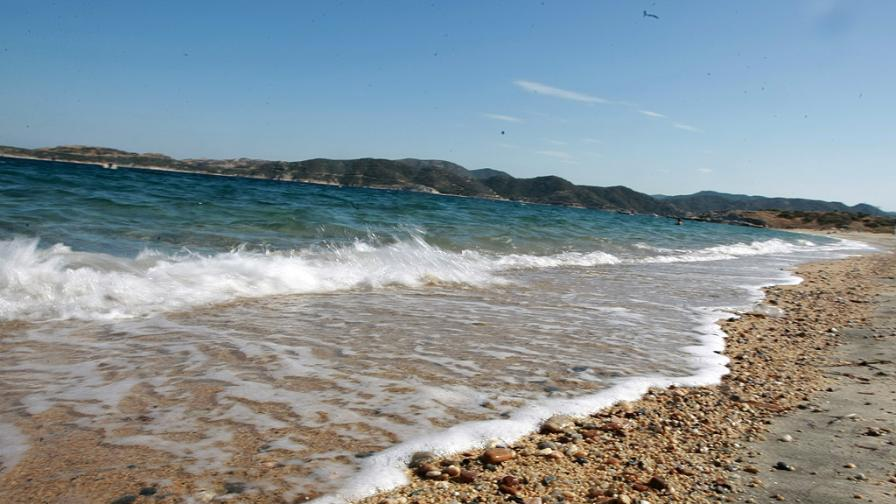 Властта пи морска вода във Варна, няма хепатит А в нея