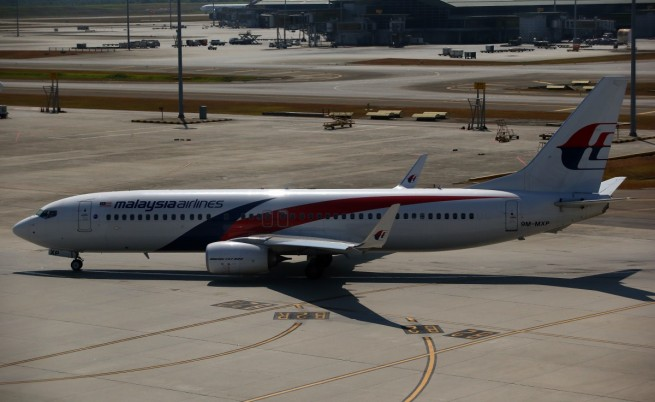 Тайни факти за изчезналия самолет излязоха наяве