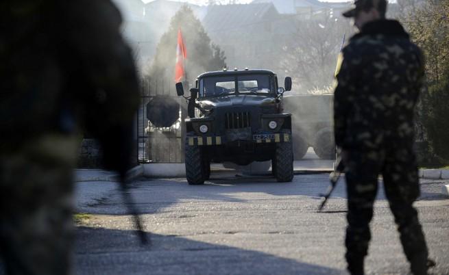 Андрий Парубий: Руските войски са готови да атакуват Украйна