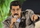 Опитаха да убият Мадуро - видео на нападението