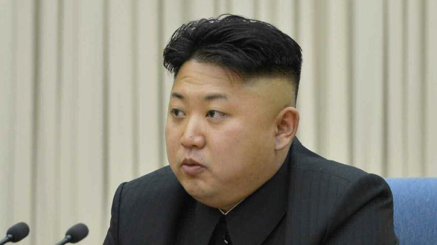 Пхенян иска от мъжете да се подстригват като Ким