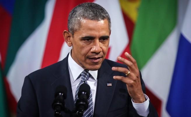 Обама: Имаме интерес от силна и отговорна, а не слаба Русия