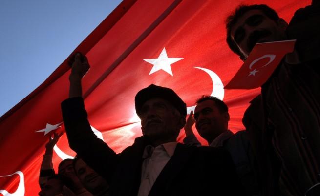 БГ изселници си искат отнетите през 1989 г. турски имена