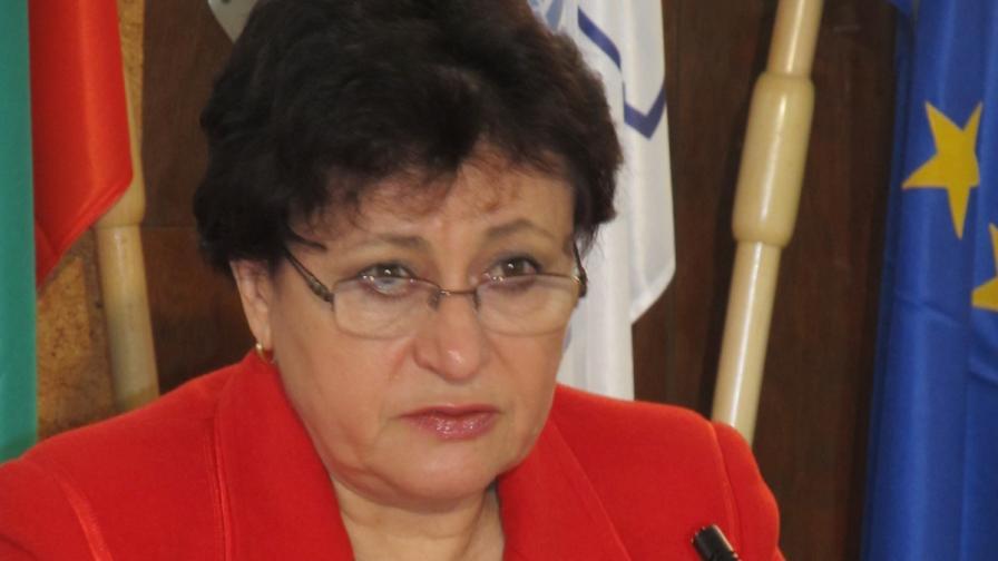 БСП е против увеличаване на членовете на ЦИК