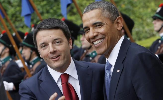 Обама: Санкциите срещу Русия ще се отразят и на Запада