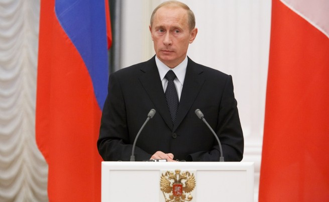 Детската мечта на Путин: Възстановяването на СССР