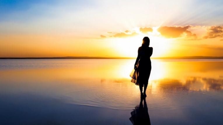 светлина щастие дух духовност истина
