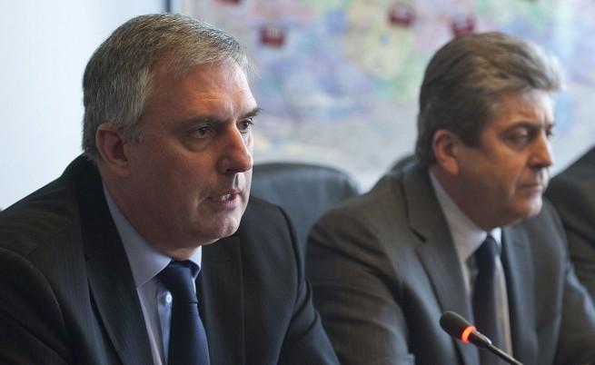 Калфин: АБВ може и без Първанов, но той е безспорен лидер