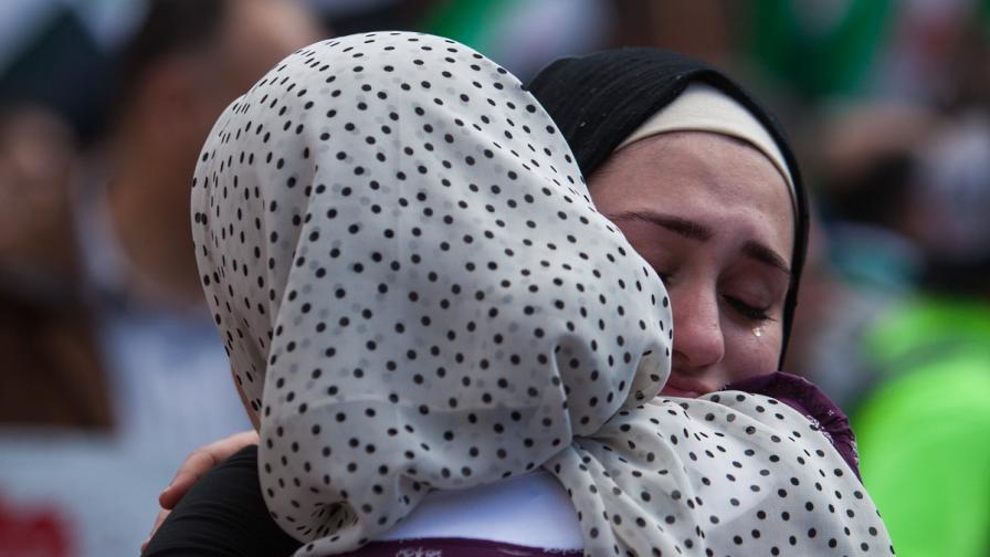 Броят на жертвите в Сирия надхвърли 150 хил.