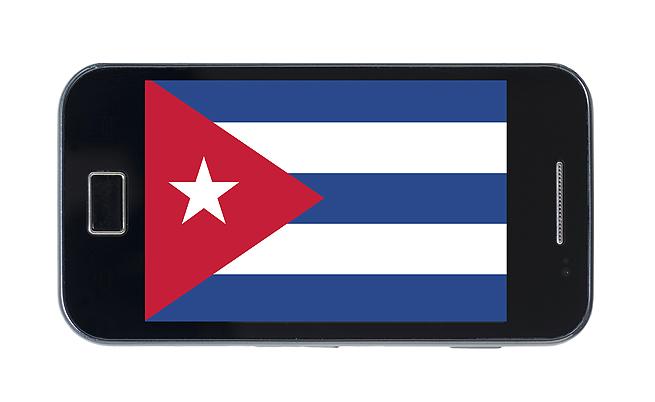 САЩ финансирали таен проект за социална мрежа в Куба