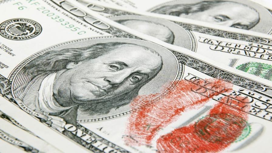 Един от най-скъпите разводи = 1 млрд. долара
