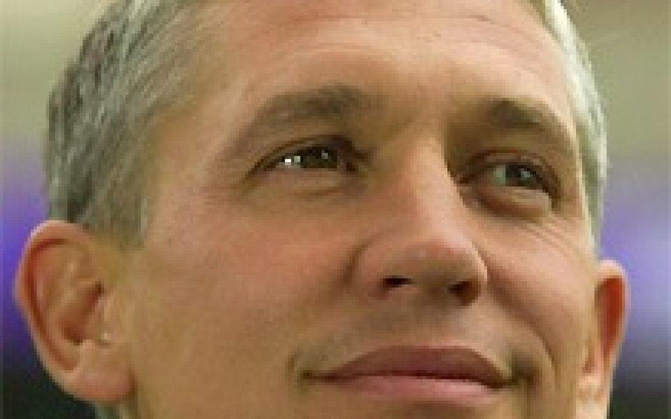 Линекер: Отиването в САЩ означава край за Бекъм