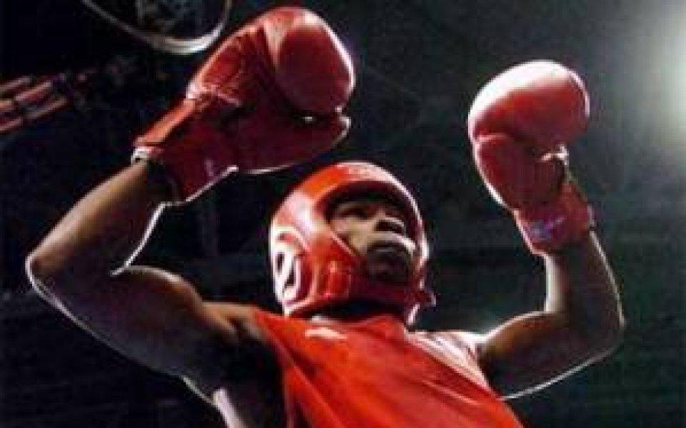Избягалите кубински боксьори са в Германия