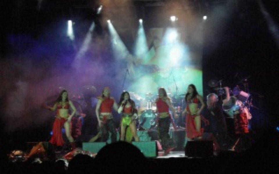 ДАМС организира концерт за Международния ден на младежта