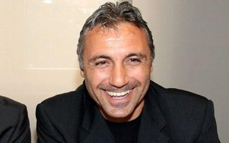 Христо Стоичков пред уволнение, Селта го разкри
