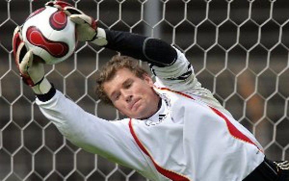 Леман проваля сам трансфера си в Дортмунд