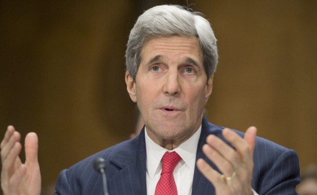 САЩ обвини Русия, че чрез агенти провокира напрежение в Източна Украйна