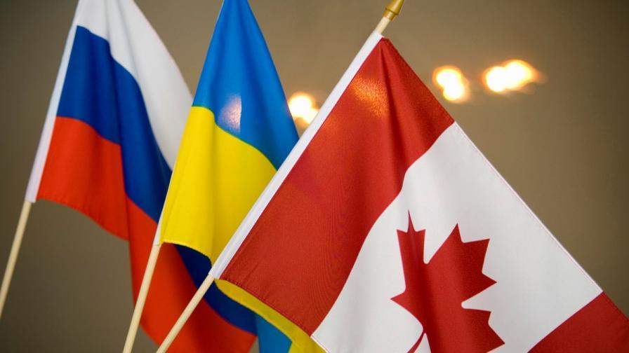 Канада гони руски заместник военен аташе