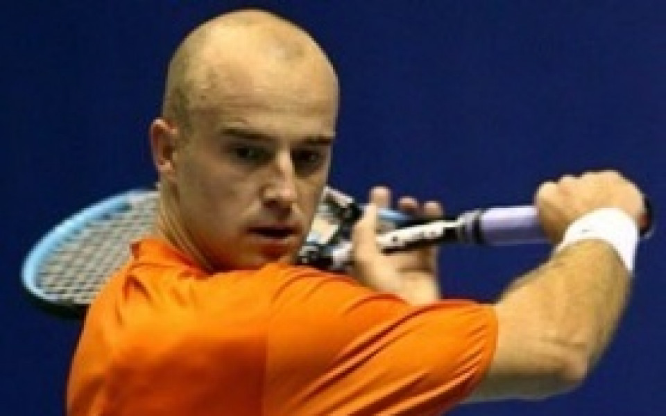 Любичич бие на турнира в Загреб