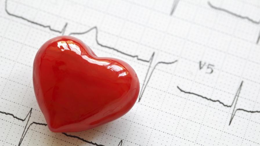 Гъделичкайте ушите си за здраво сърце