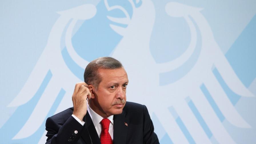 Конституционният съд оряза правомощията на турския правосъден министър