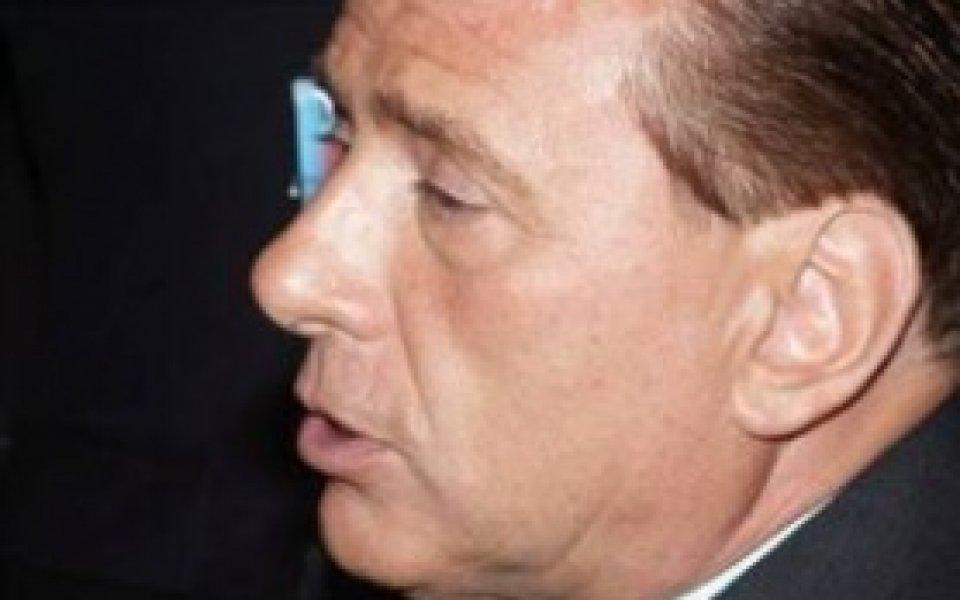 Берлускони подаде оставка в Милан