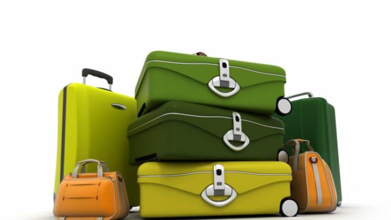 багаж куфар