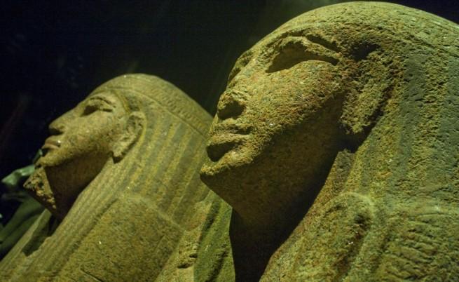 Откриха гробище с над 1 милион мумии в Египет