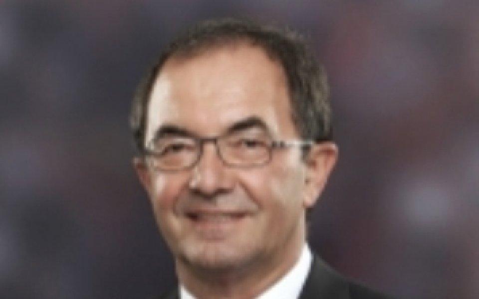 Президентът на Щутгарт: Вестниците пишат, че имате добър нападател